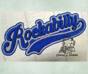 Rockabilly Chenille,...