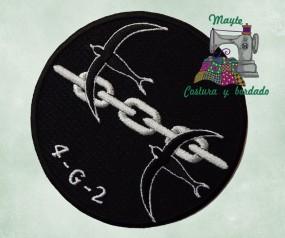 Grupo 4-G-2 cadenas