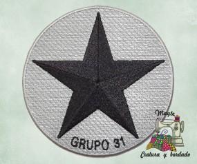 Grupo 31 de Getafe.