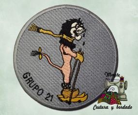 Grupo 21 de  León