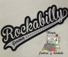 Rockabilly vintage