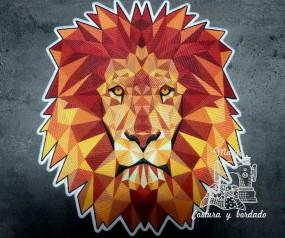 Parche león
